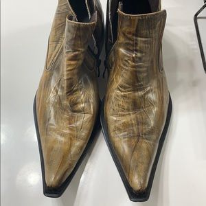 Other - Italian Designers Boots size 44